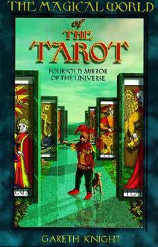 Bild på The Magical World of the Tarot