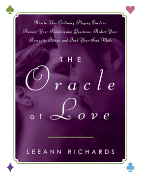 Bild på The Oracle of Love