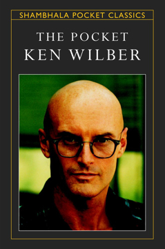 Bild på The Pocket Ken Wilber