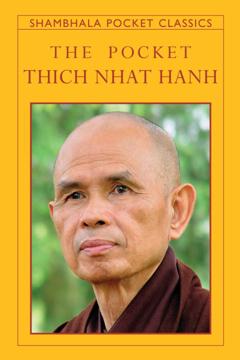 Bild på The Pocket Thich Nhat Hanh
