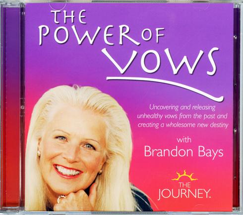 Bild på The Power of Vows