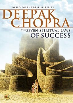 Bild på The seven spiritual laws of success