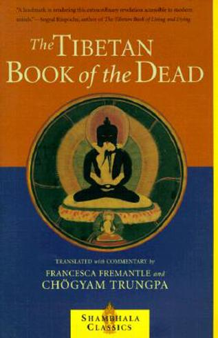 Bild på The Tibetan Book of the Dead