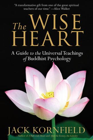 Bild på The Wise Heart