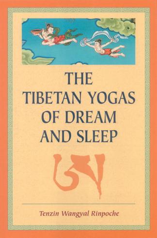 Bild på Tibetan yogas of dream and sleep