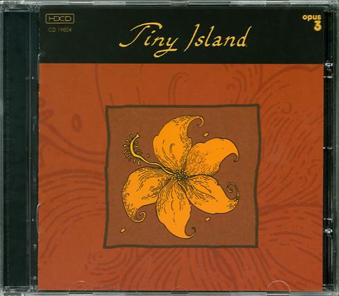 Bild på Tiny Island