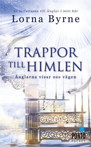 Bild på Trappor till himlen : änglarna visar vägen