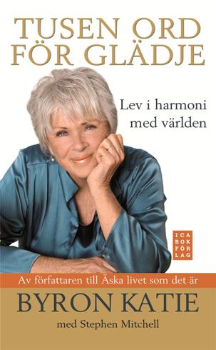 Bild på Tusen ord för glädje : lev i harmoni med världen
