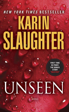 Bild på Unseen