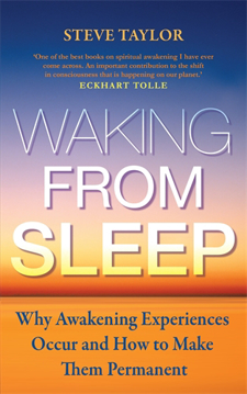Bild på Waking from sleep - why awakening experiences occur and how to make them pe
