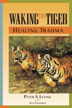 Bild på Waking the tiger