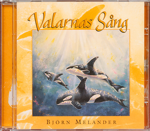 Bild på Valarnas sång