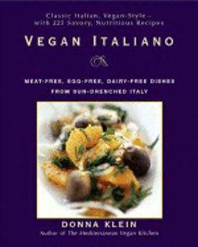 Bild på Vegan Italiano