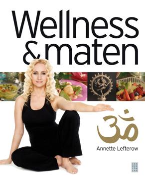 Bild på Wellness och maten