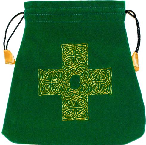 """Bild på Velvet """"Celtic Cross"""""""