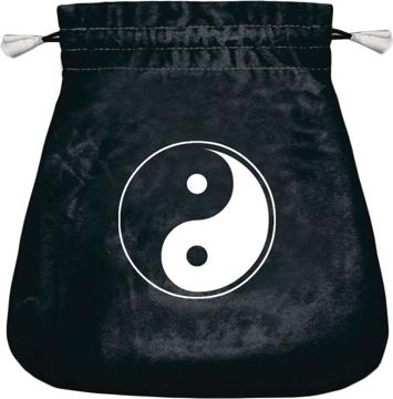 """Bild på Velvet """"Yin and Yang"""""""