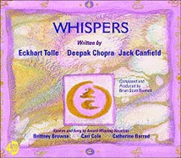 Bild på Whispers (4 Cd)
