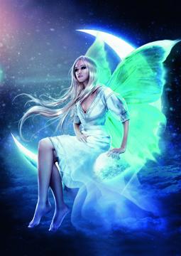 Bild på White Fairy