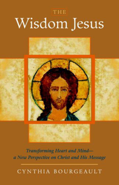 Bild på Wisdom jesus