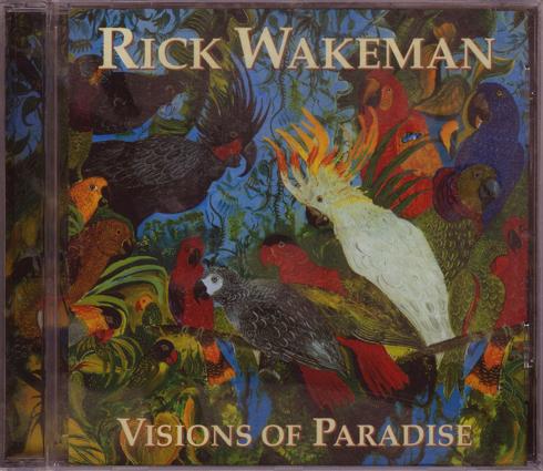 Bild på Visions Of Paradise