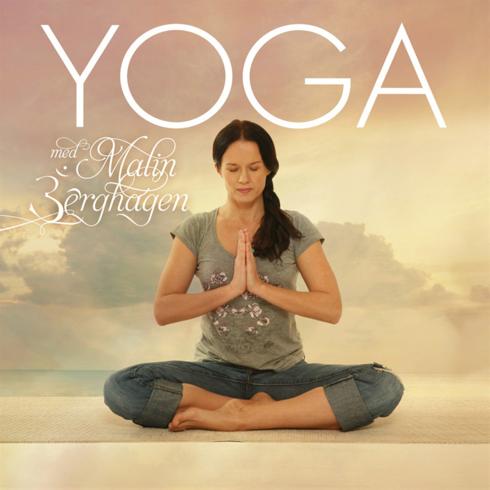 Bild på Yoga med Malin Berghagen
