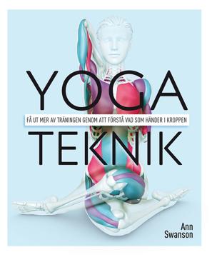Bild på Yogateknik
