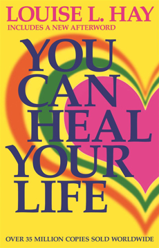 Bild på You can heal your life