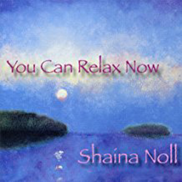 Bild på You Can Relax Now (Cd)
