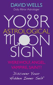 Bild på Your astrological moon sign - werewolf, angel, vampire, saint? - discover y