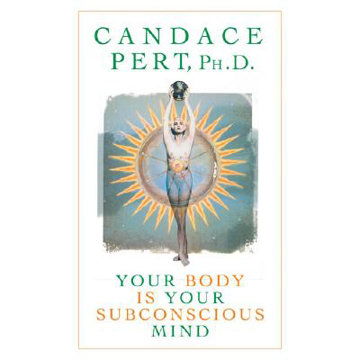 Bild på Your Body Is Your Subconscious Mind