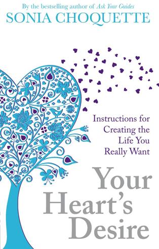 Bild på Your Heart's Desire