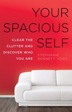Bild på Your Spacious Self: Clear the Clutter and Discover Who You Are