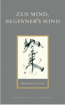 Bild på Zen Mind, Beginner's Mind