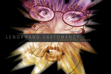 Bild på Lenormand Cartomancy