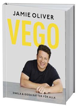 Bild på Vego : enkla & goda rätter för alla