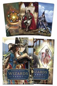 Bild på Wizards Tarot