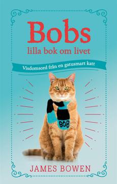 Bild på Bobs lilla bok om livet