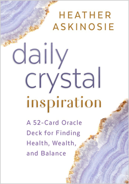 Bild på Daily Crystal Inspiration