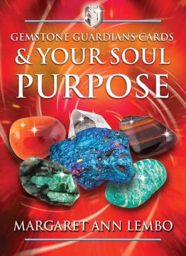 Bild på Gemstone Guardians Cards and Your Soul Purpose