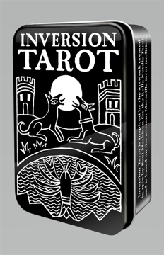 Bild på Inversion Tarot in a Tin