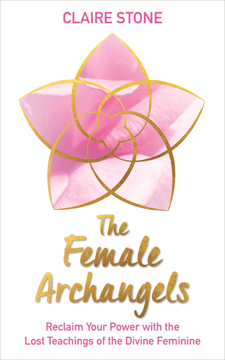 Bild på The Female Archangels