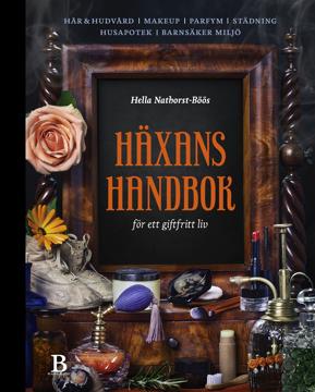 Bild på Häxans handbok för ett giftfritt liv