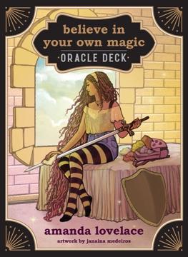 Bild på Believe in Your Own Magic