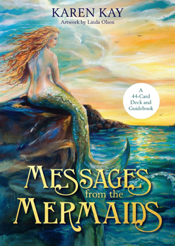 Bild på Messages from the Mermaids