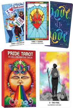 Bild på Pride Tarot