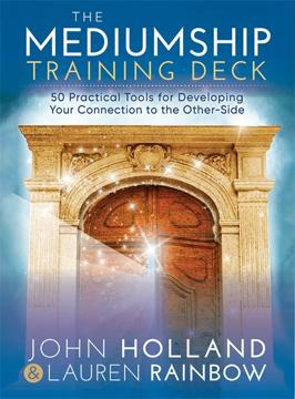 Bild på The Mediumship Training Deck