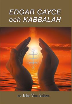 Bild på Edgar Cayce och Kabbalah