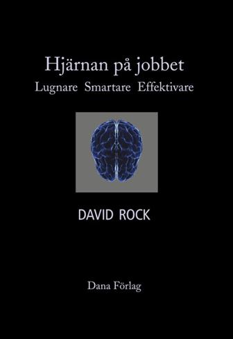 Bild på Hjärnan på jobbet : lugnare, smartare, effektivare