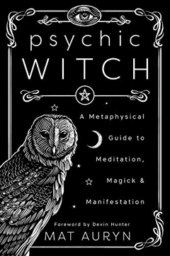 Bild på Psychic Witch