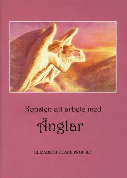 Bild på Konsten att arbeta med änglar